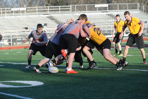 Newton Rugby 4-10-2015
