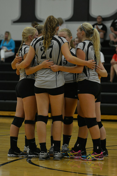 Lynnville-Sully at CMB 9-2-14