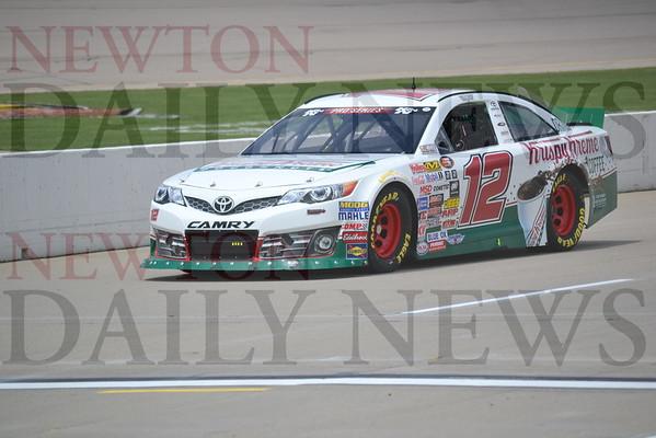 05-16 Iowa Speedway NASCAR Xfinity-K&N Pro Series