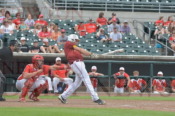 06-18 PCM baseball vs. Gilbert