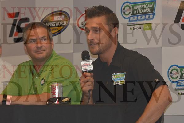 06-19 Iowa Speedway NCWTS