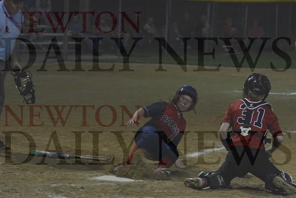 07-03 Newton SB vs. Marshalltown