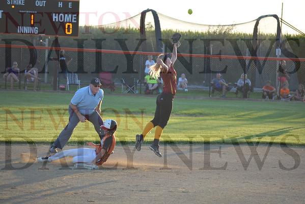 07-13 PCM Softball vs. Solon