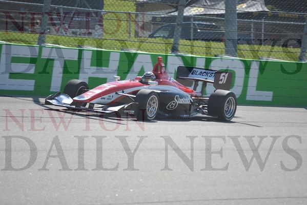 07-17 Iowa Speedway IndyCar/ARCA