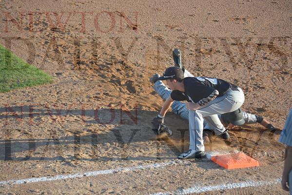 07-18 CMB Baseball vs. North Polk