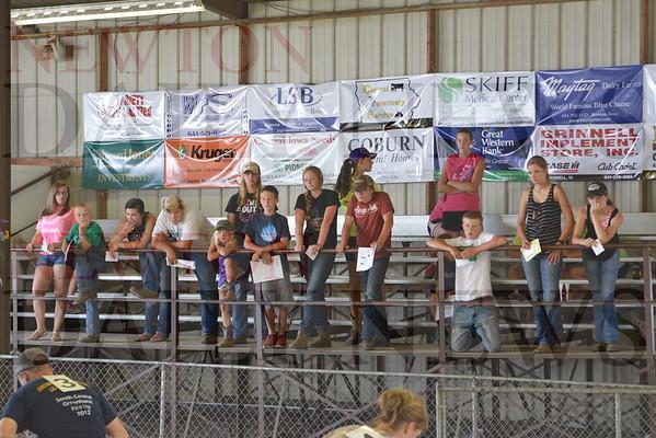 2015 Jasper County Fair 07/21