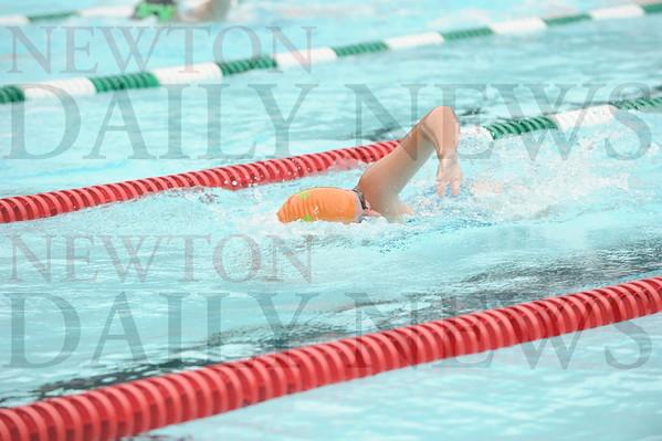 NCMP 2015 swim scrimmage 8-19-2015