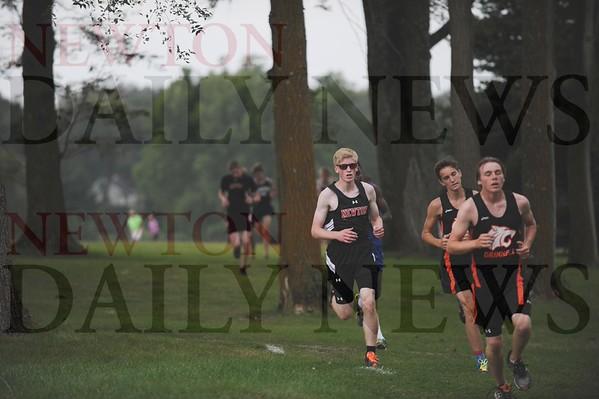 Newton cross county meet 9-22.2015